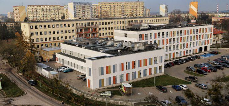 Obiekt Szpitala