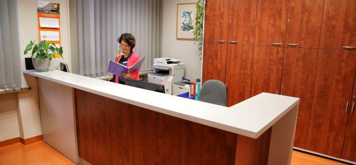 Sekretariat Dyrekcji