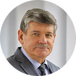 mgr inż. Janusz Góra : Zastępca Dyrektora ds. Techniczno-Eksploatacyjnych