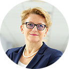 dr n. med. Krystyna Piskorz-Ogórek : Dyrektor Wojewódzkiego Specjalistycznego Szpitala Dziecięcego w Olsztynie