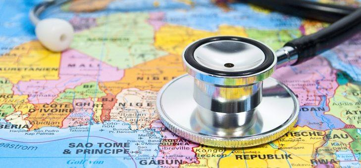 Certyfikowane Centrum Medycyny Podróży dla Dzieci i Dorosłych  z Gabinetem Szczepień zaprasza