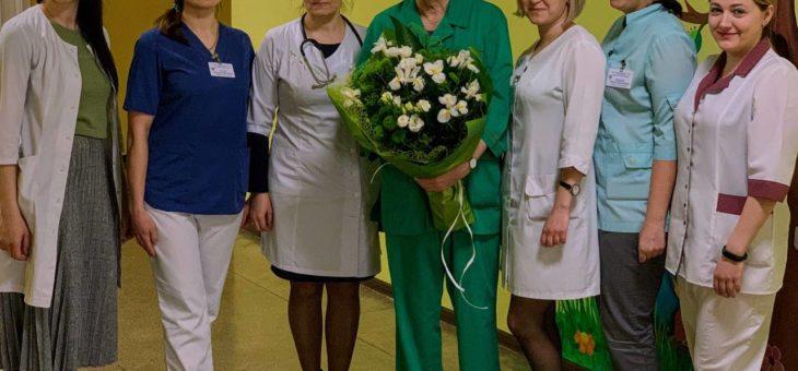 Samorząd z Ukrainy dziękuje naszym chirurgom