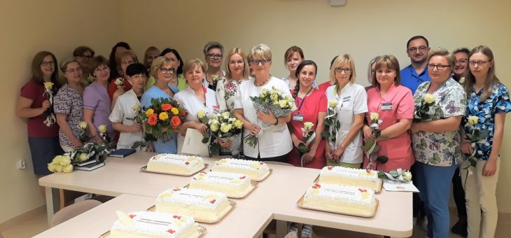 Pielęgniarki i Położne obchodzą swoje święta