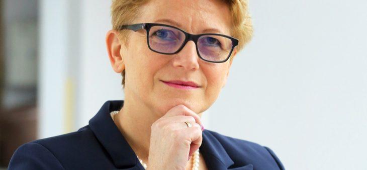 Dyrektor Szpitala Dziecięcego w Olsztynie ponownie Konsultantem Krajowym w dziedzinie pielęgniarstwa pediatrycznego