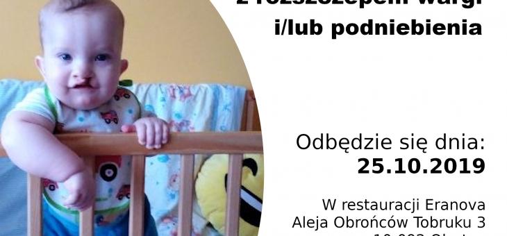 Zapraszamy na I ogólnopolską konferencję adresowaną do rodziców dzieci z rozszczepami