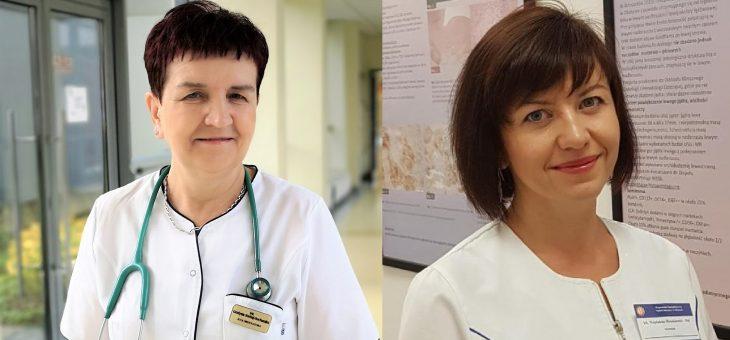 Nowi konsultanci wojewódzcy to specjalistki z naszego szpitala