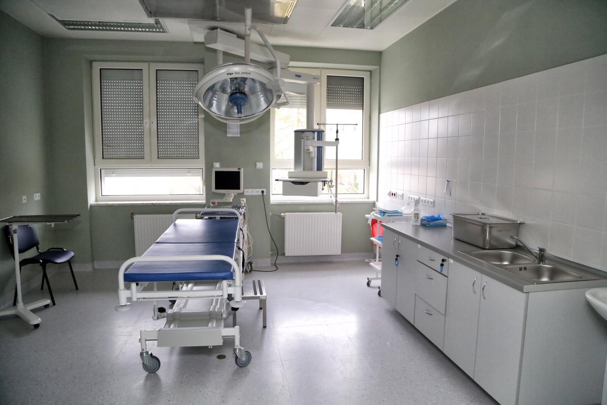 testy z pielęgniarstwa chirurgicznego